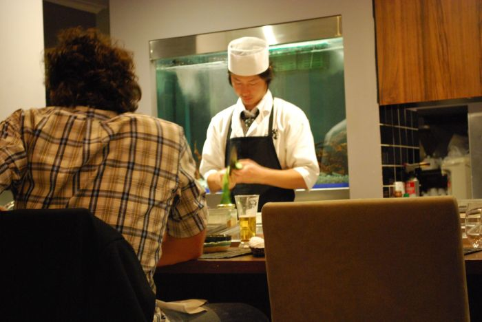 sushi-apprentice-peeling-cucumber-shoya-by-julia